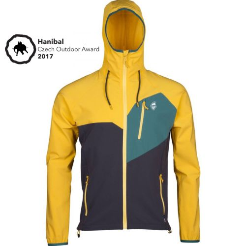 high point bunda drift hoody jacket